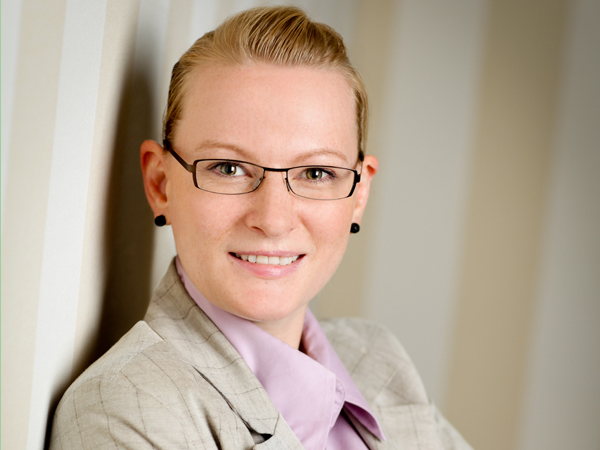 Dana Reckwardt - Projektassistenz und Büro