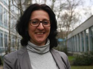 Prof. Dr. Ilona Buchem - Strategische Projektleitung