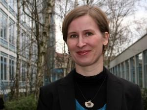 Jessica Schindler - Projektassistenz und Backoffice