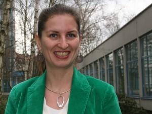 Constance Adlung - Teilnehmenden- und Qualifizierungsmanagement