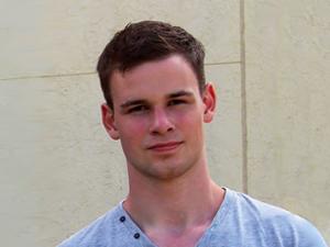 Tom Dommerich - Studentische Hilfskraft und technischer Support