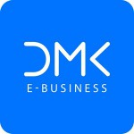 dmk e-business logo